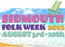 Thumbnail image for Last Call for Sidmouth FolkWeek Early Bird tickets